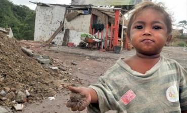 Será asi? Uno de cada cuatro argentinos vive en la pobreza