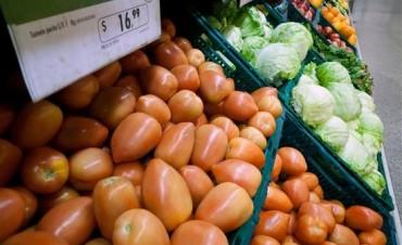 El Gobierno importará tomates de Brasil para evitar suba de precios