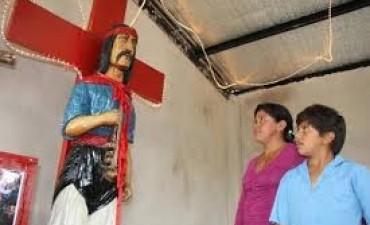 Más de 250 mil personas le rindieron culto al Gauchito Gil