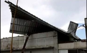 O´Higgins se recupera de los daños ocasionados por la tormenta