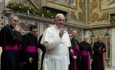 La advertencia de Francisco a los nuevos cardenales: