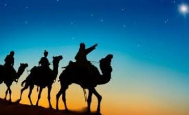 """¿Hasta qué edad conviene que los chicos """"esperen"""" a los Reyes y a Papá Noel ?"""