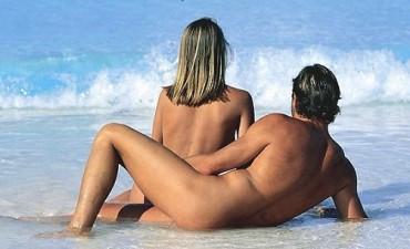 Te animàs a una playa nudista? has hecho la experiencia? Si es por la negativa, consejos para la primera vez ...