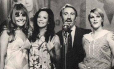 Murió la actriz Jorgelina Aranda