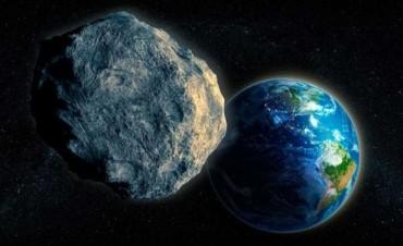 Un asteroide gigante pasará cerca de la Tierra