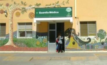 Dias y horarios de atenciòn en el hospital local