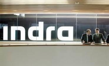 INDRA, el gigante español que controla los cómputos electorales en Argentina, está en plena crisis