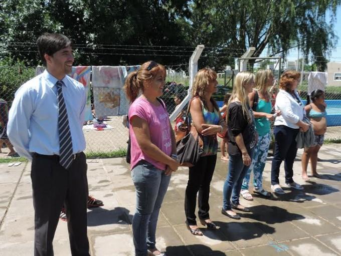 Programa Escuelas abiertas en verano