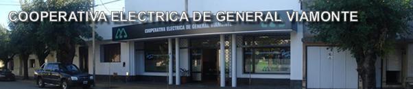 La Cooperativa Eléctrica de General Viamonte  informa a sus asociados: