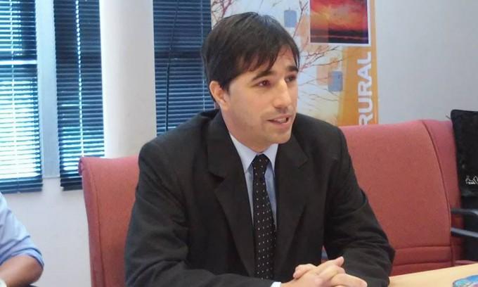 El intendente Dr Franco Flexas respondió a todos: