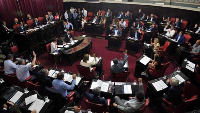Se aprobó el Presupuesto 2016