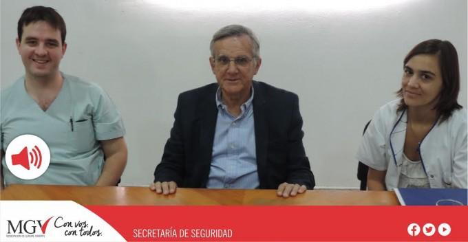 Hay más de 120 casos confirmados de dengue seis provincias argentinas