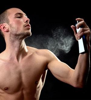 Perfume perfecto para cada hombre