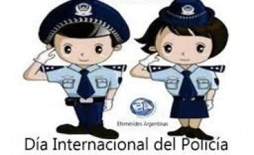 Hoy, 2 de enero, se conmemora el Día Mundial del Policía