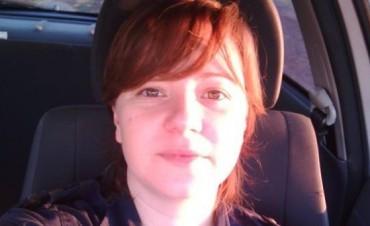 BRAGADO:Una mujer policía se suicidó disparándose con su arma reglamentaria