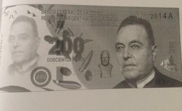 El kirchnerismo ya tenía preparados los nuevos billetes