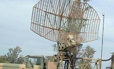 Insólito obstáculo para la lucha contra el narcotráfico: los radares sólo funcionan ocho horas al día