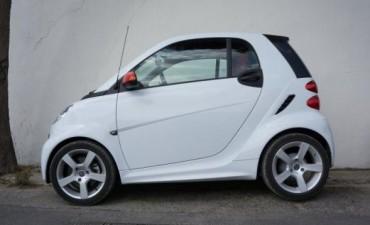 Milagro Sala compró un auto descapotable de 28 mil dólares en 2012