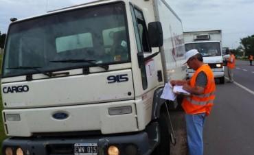 Durante el 2015 Senasa controló más de 2000 transportes en distintas rutas del norte bonaerense