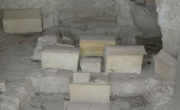 Hace 67 años Pío XII anunciaba el descubrimiento de la tumba de San Pedro, bajo la cúpula vaticana.
