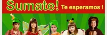 Últimos días para inscribir para el carnaval infantil