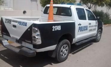 Detenciones, piedras, atentado a patrulleros es el saldo del primer fin de semana de èste 2017