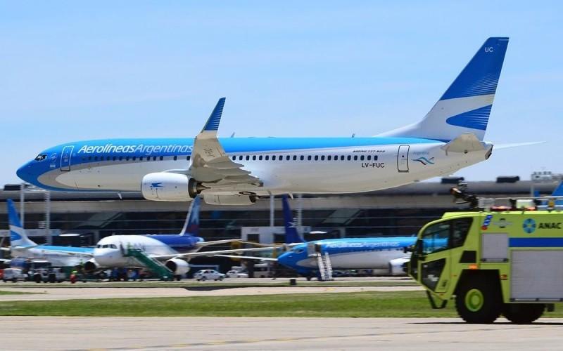 Afirman que 2017 fue el año más seguro en la historia de la aviación