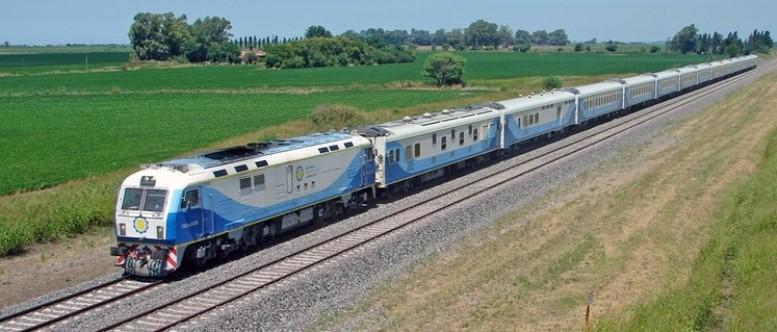 Bonaerenses se movilizan para que vuelva el tren