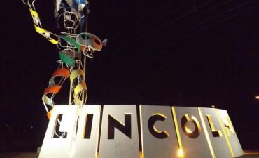 La Región vivió un gran primer fin de semana, en el Carnaval Lincoln 2018