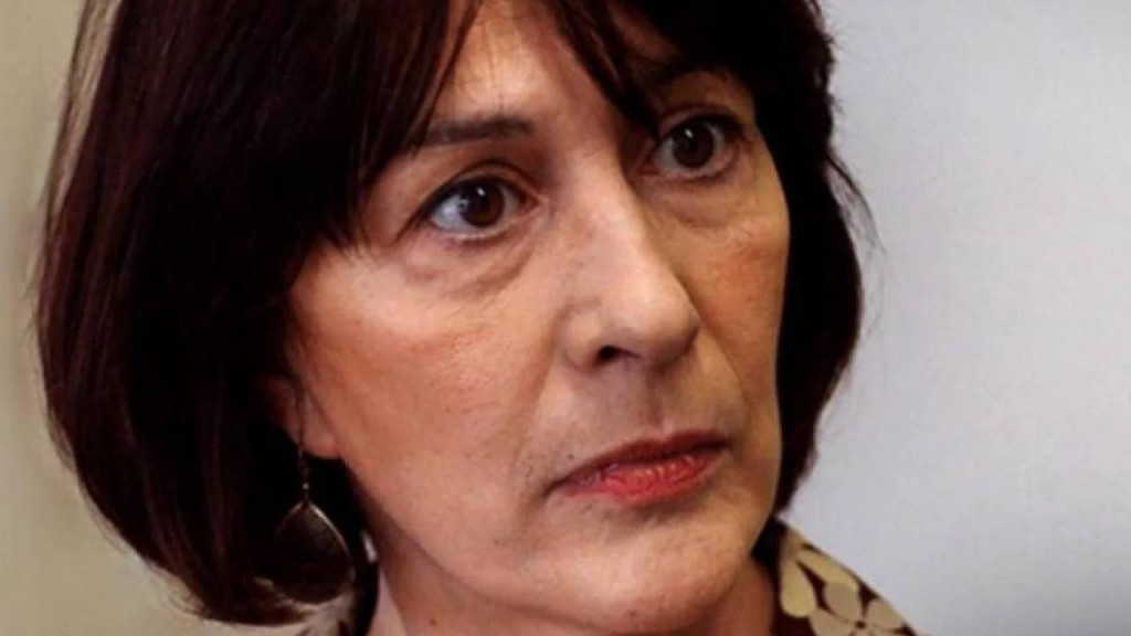 Triste noticia. Murió la actriz Mónica Galán