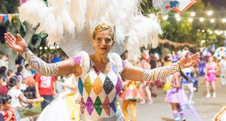 ESCAPADA DE VERANO: Baigorrita te espera el Viernes 25, Sábado 26 y domingo 27 de Enero a vivir su carnaval