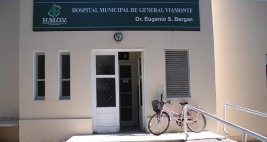 Medicos y especialistas que atenderán en ntro hospital éste Martes 15 de Enero