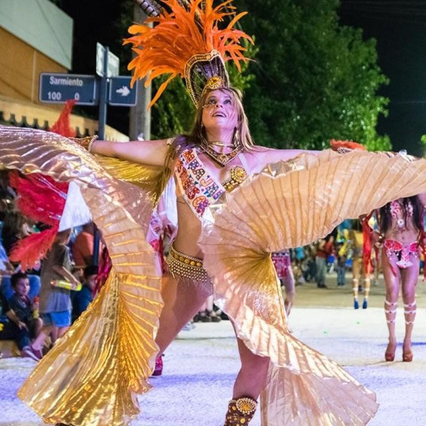 ESCAPADAS DE VERANO: Los Toldos se prepara para una gran fiesta de carnaval en Febrero