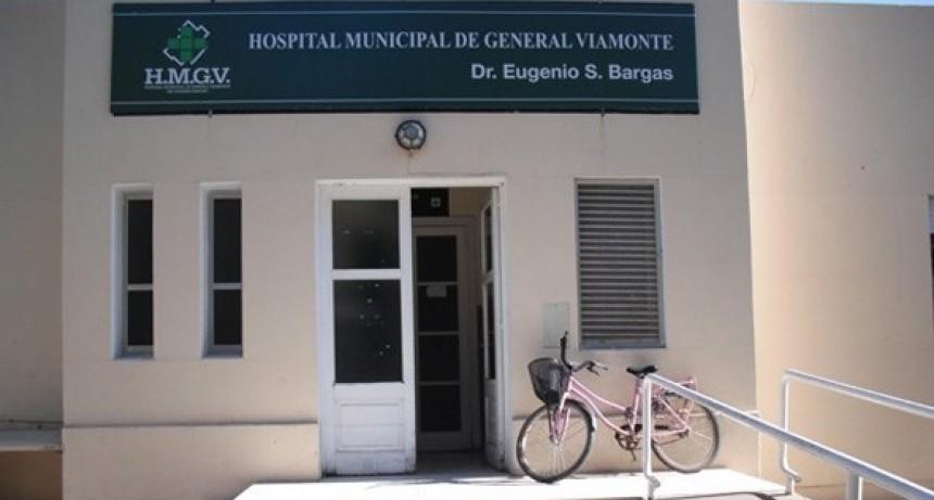 Médicos y especialistas que atenderán en ntro hospital éste Jueves 17 de Enero del 2019