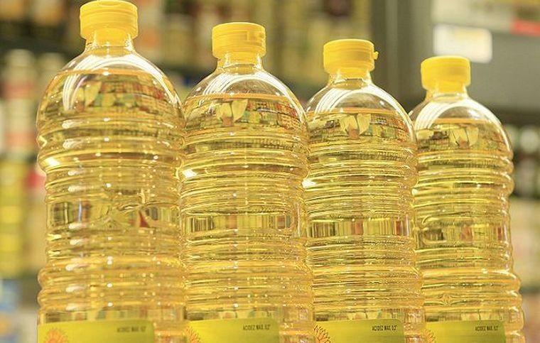 Anmat prohibió dos aceites de girasol y productos médicos