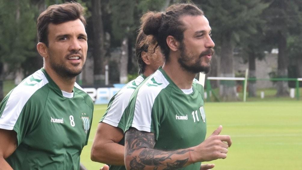 Daniel Osvaldo: