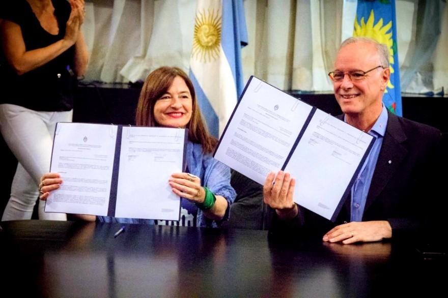 La Provincia adoptó el nuevo Protocolo de Aborto no Punible