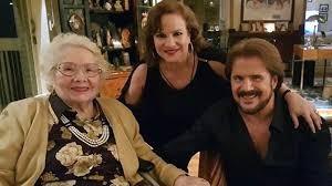 Murió la madre de Lucía y Joaquín Galán: tenía 96 años y había sufrido un ACV