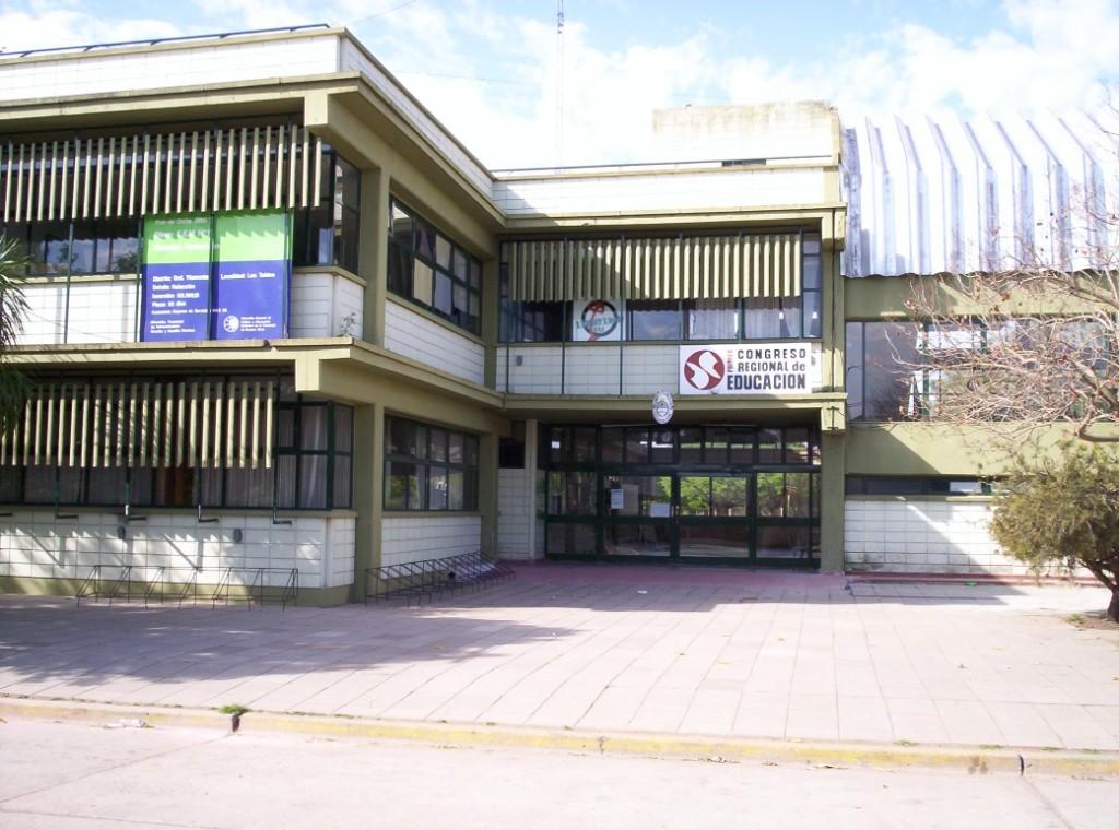 Inscripción al Instituto de Formación Técnica y Docente Nº 60