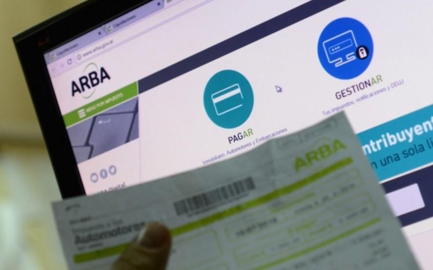 ARBA pospone los vencimientos del Automotor y el Inmobiliario para después de enero