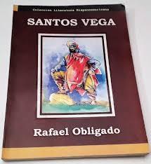 169 años del natalicio del autor del Santos Vega