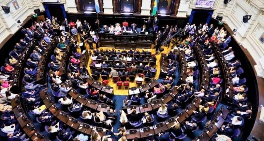 """Diputados de Cambiemos: era una """"irresponsabilidad"""" aprobar la Ley Impositiva"""