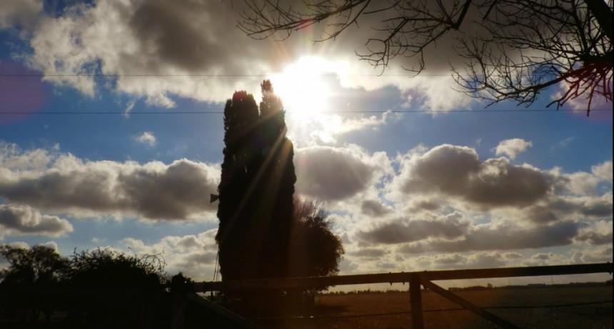 INFO GRAL: Para el hombre de campo. Presenta Asociación rural de Gral Viamonte