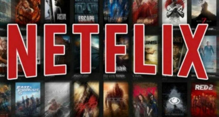 La Provincia posterga hasta abril el «impuesto Netflix»
