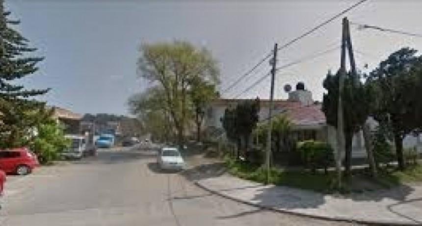 Un policía de Tandil fue por el Operativo Sol a Pinamar, robó en una casa y lo detuvieron