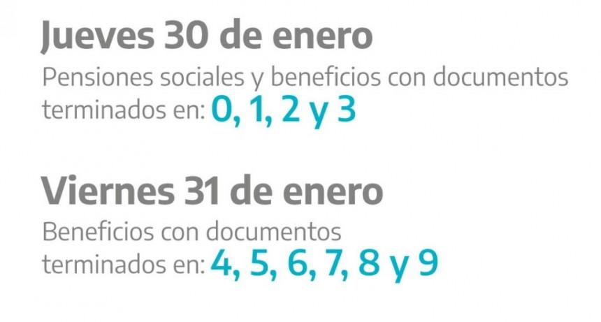 ¿Cuándo cobro?: El IPS informó las fechas de pago para jubilados y pensionados bonaerenses en enero