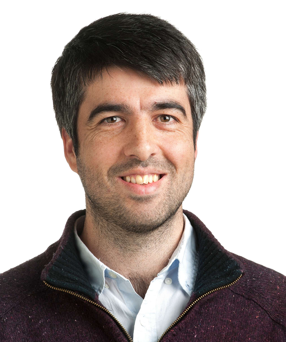 ES ORGULLO TOLDENSE |  Ing Agrónomo Alan Severini, creador de un software para planificar la siembra de soja.