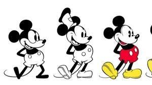 91 AÑOS: Se cumplen de la primera publicación de la primera historieta de Mickey Mouse