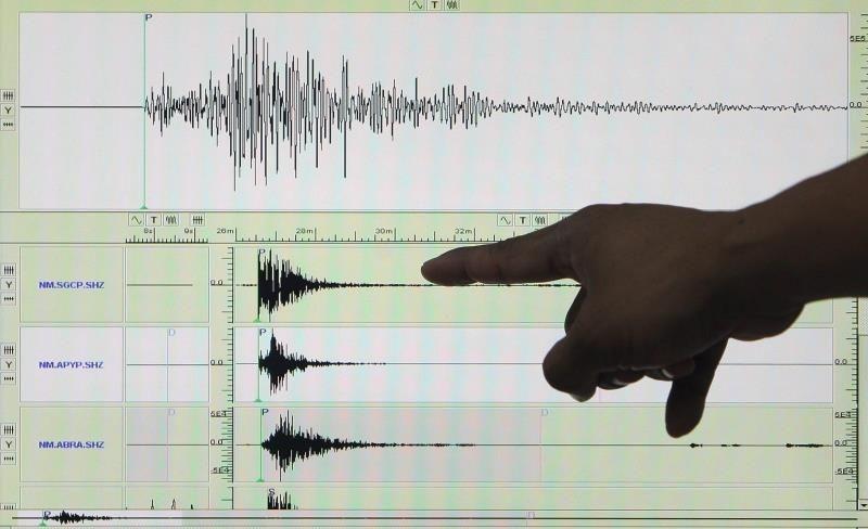 Potente terremoto en San Juan: hubo heridos y evacuados