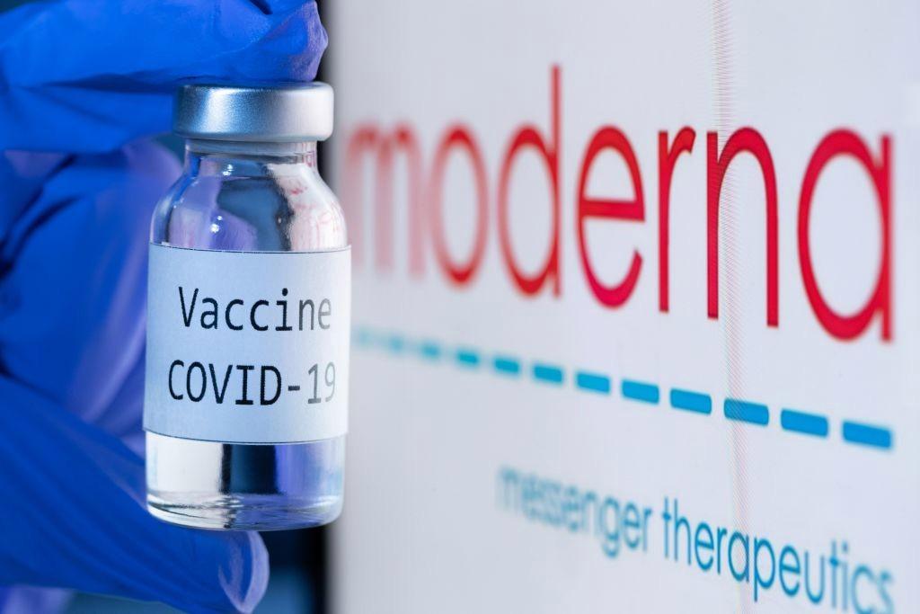 Moderna confirmó que su vacuna contra el coronavirus es efectiva contra las cepas de Reino Unido y Sudáfrica
